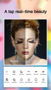 Makeup Editor screenshot 1