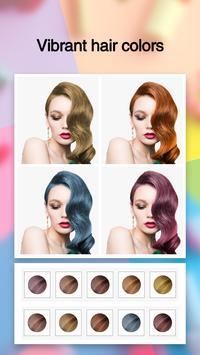 Makeup Editor screenshot 5