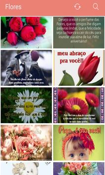 Flores screenshot 1