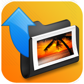 Deleted Photo Recovery FREE icon