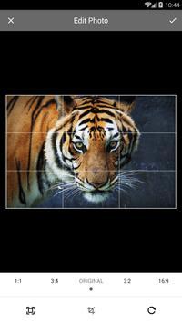 TypoGraphy Image Effect Editor screenshot 3