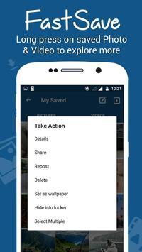 FastSave imagem de tela 5