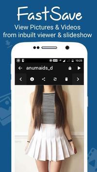 FastSave imagem de tela 2
