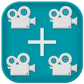 Unlimited Video Merger Joiner - Easy Video Joiner icon