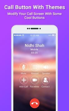 Gesture Answer Call - Auto Ear Pickup Caller ID screenshot 3