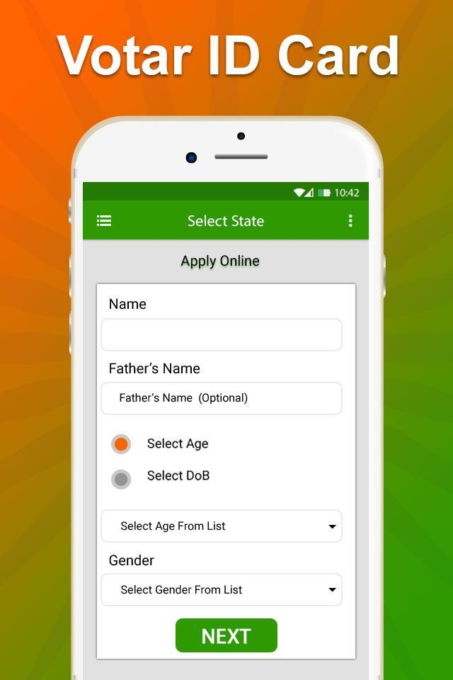Voter ID Card Services 2018 for Android - APK Download