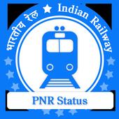 Live Train IRCTC PNR Status & Indian Rail Info icon