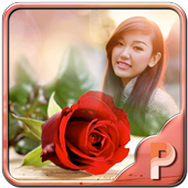 Rose Photo Frames icon