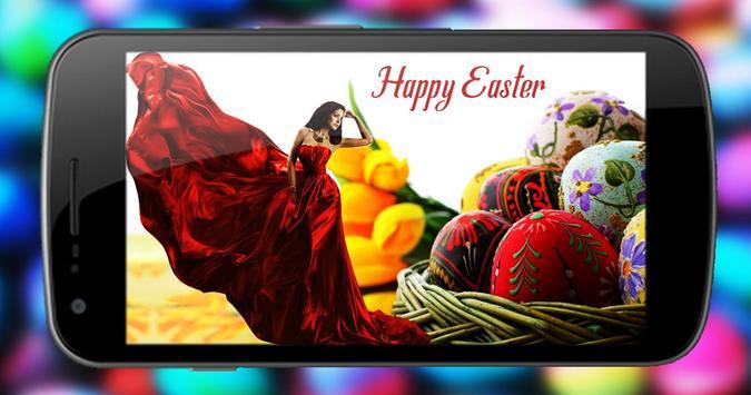 Easter photo editor screenshot 4