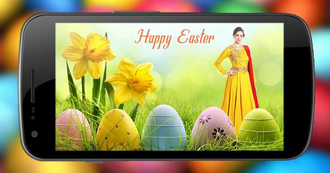 Easter photo editor screenshot 2