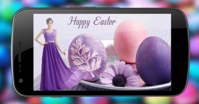 Easter photo editor screenshot 3