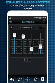 Volume Booster screenshot 2