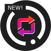 FastRepost icon