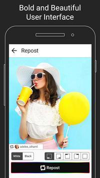 FastRepost screenshot 4