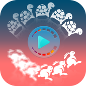 Slow & Fast Motion Video Maker icon
