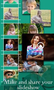 Photo Story:Slideshow Maker apk screenshot