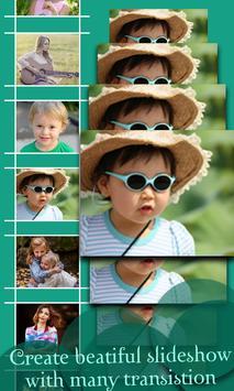 Photo Story:Slideshow Maker poster