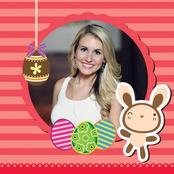Happy Easter Photo Frames apk screenshot