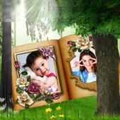 Book Photo Frames icon