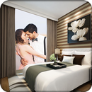 Bedroom Photo Frame-APK