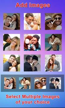 Love Movie Maker with Music : Photo Video Maker poster