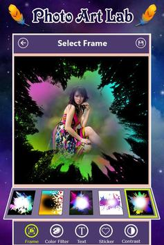 Photo Art Lab Effects poster