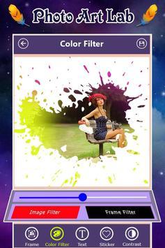 Photo Art Lab Effects screenshot 1