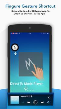 Gesture Launcher screenshot 3