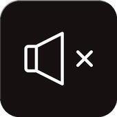 Mute Video icon