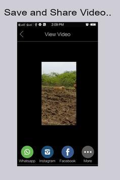 Mute Video screenshot 3