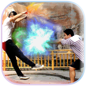 SuperPower Fx Effects icon