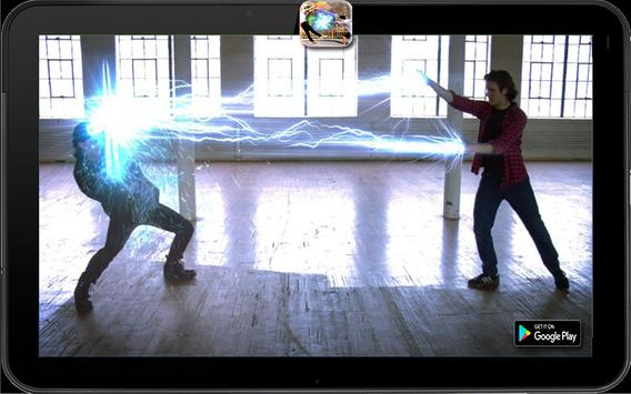 SuperPower Fx Effects screenshot 3