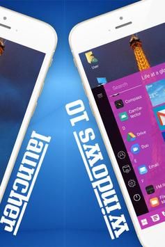 Windows 10 Computer Launcher For Android apk screenshot