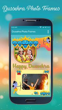 Dussehra Photo Frames screenshot 2