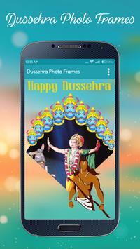 Dussehra Photo Frames screenshot 5