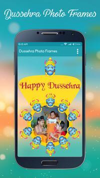 Dussehra Photo Frames screenshot 6