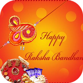 Rakshabandhan Photo Frames icon