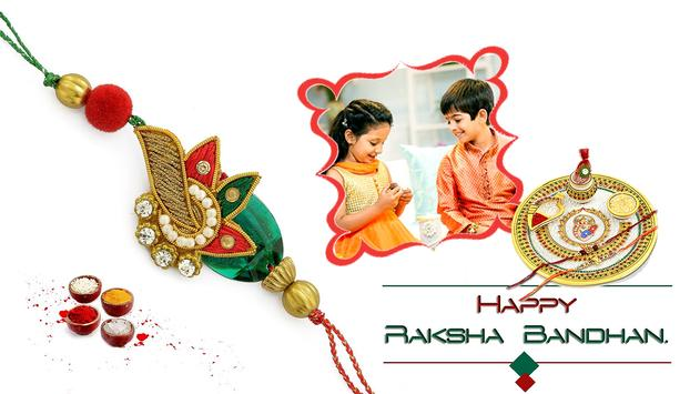 Rakshabandhan Photo Frames screenshot 8
