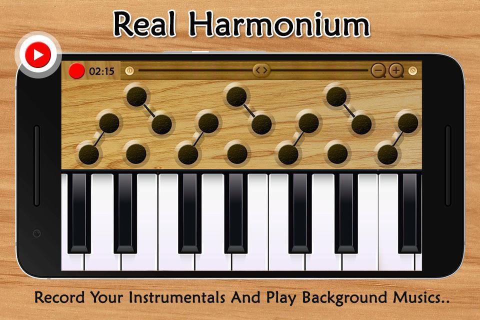Harmonium for Android - APK Download