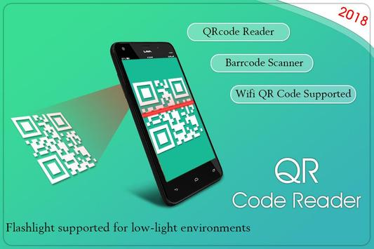 FREE QR CODE READER APP FOR ANDROID - Qr Scanner : Qr Code