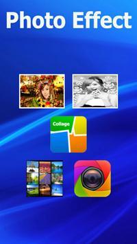 Photo Effect, Collage, Frame apk screenshot