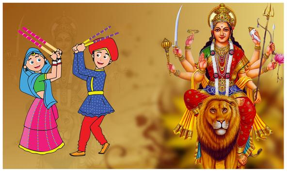 Navratri Photo Collage Editor screenshot 8