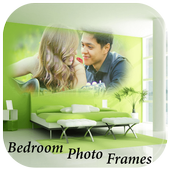 Bedroom Photo Frame icon