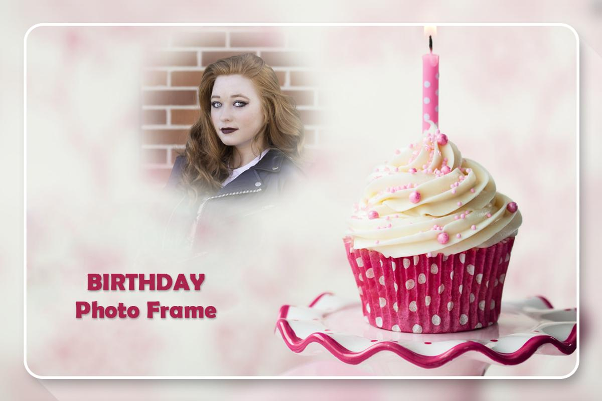 Birthday Photo Editor : Photo Frames for Android - APK Download