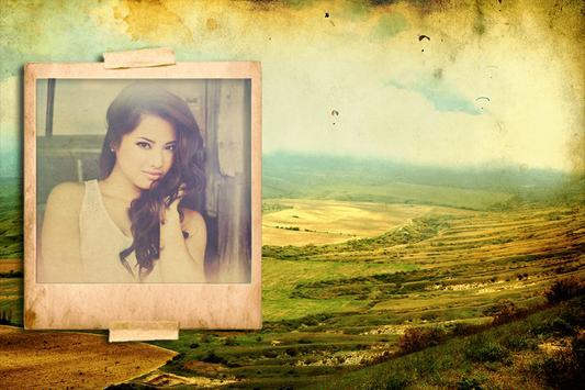 Classic Photo Frames apk screenshot