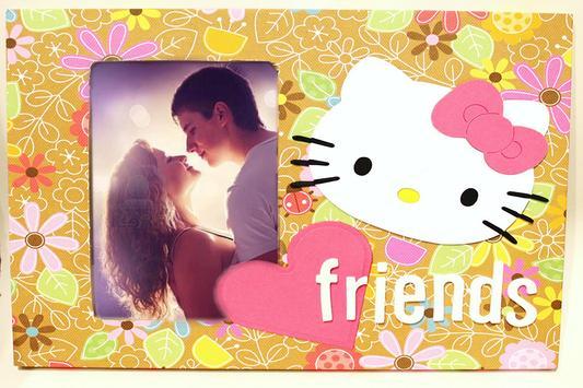 Friendship Photo Frame apk screenshot