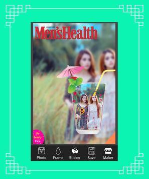 Photo frames Art apk screenshot