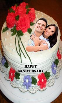 Happy Marriage Anniversary Photo Frames Editor For Android Apk