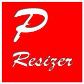 Photograph Resizer icon
