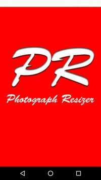 Photograph Resizer poster